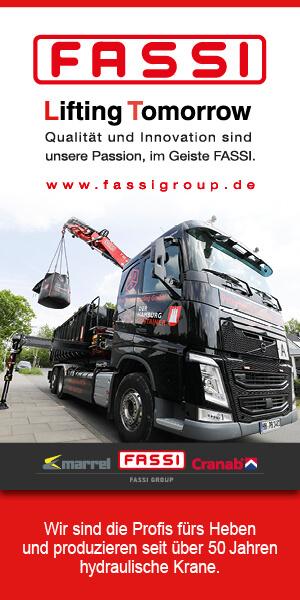 Werbung: FASSI