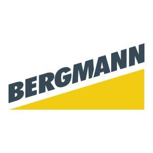logo bergmann maschinenbau gmbh