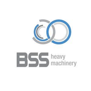 logo bss heavy machinery