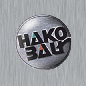 logo hako bau kompressoren und baugeraete gmbh