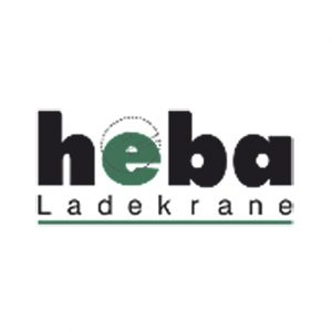 logo heba ladekrane