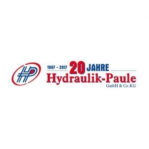 logo hydraulik paule