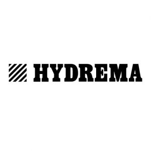 logo hydrema baumaschinen gmbh