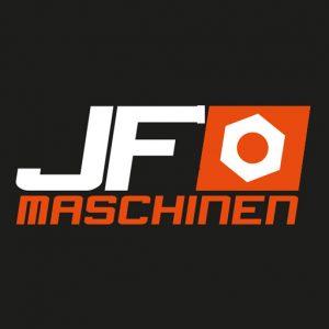 logo jf maschinen