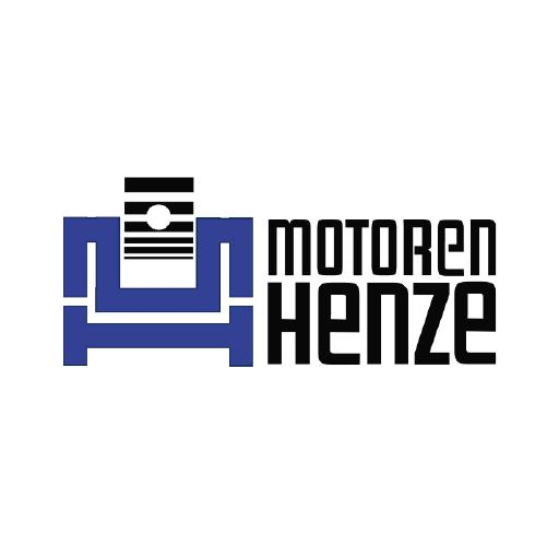 logo motoren henze