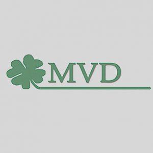 logo mvd maschinenvertrieb deutschland