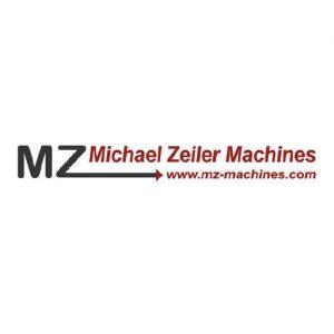 logo mz michael zeiler machines