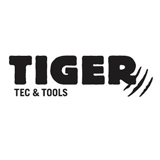 logo tiger tec tools