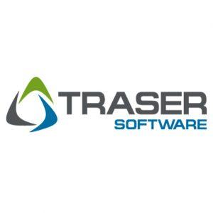 logo traser software