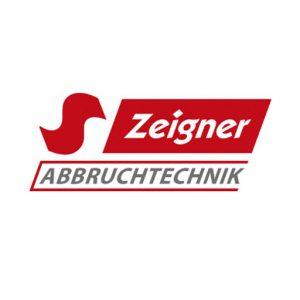logo zeigner abbruchtechnik