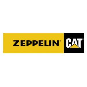 logo zeppelin rental gmbh