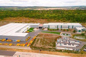 Bell Equipment investiert in Eisenach