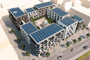 Solarstrom für Mieter