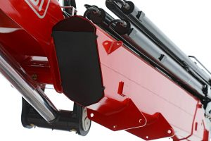 Read more about the article Evolution bei Fassi