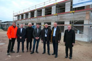 Read more about the article Neue VDBUM-Zentrale in Stuhr