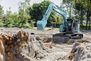 Read more about the article Generationswechsel bei Kobelco