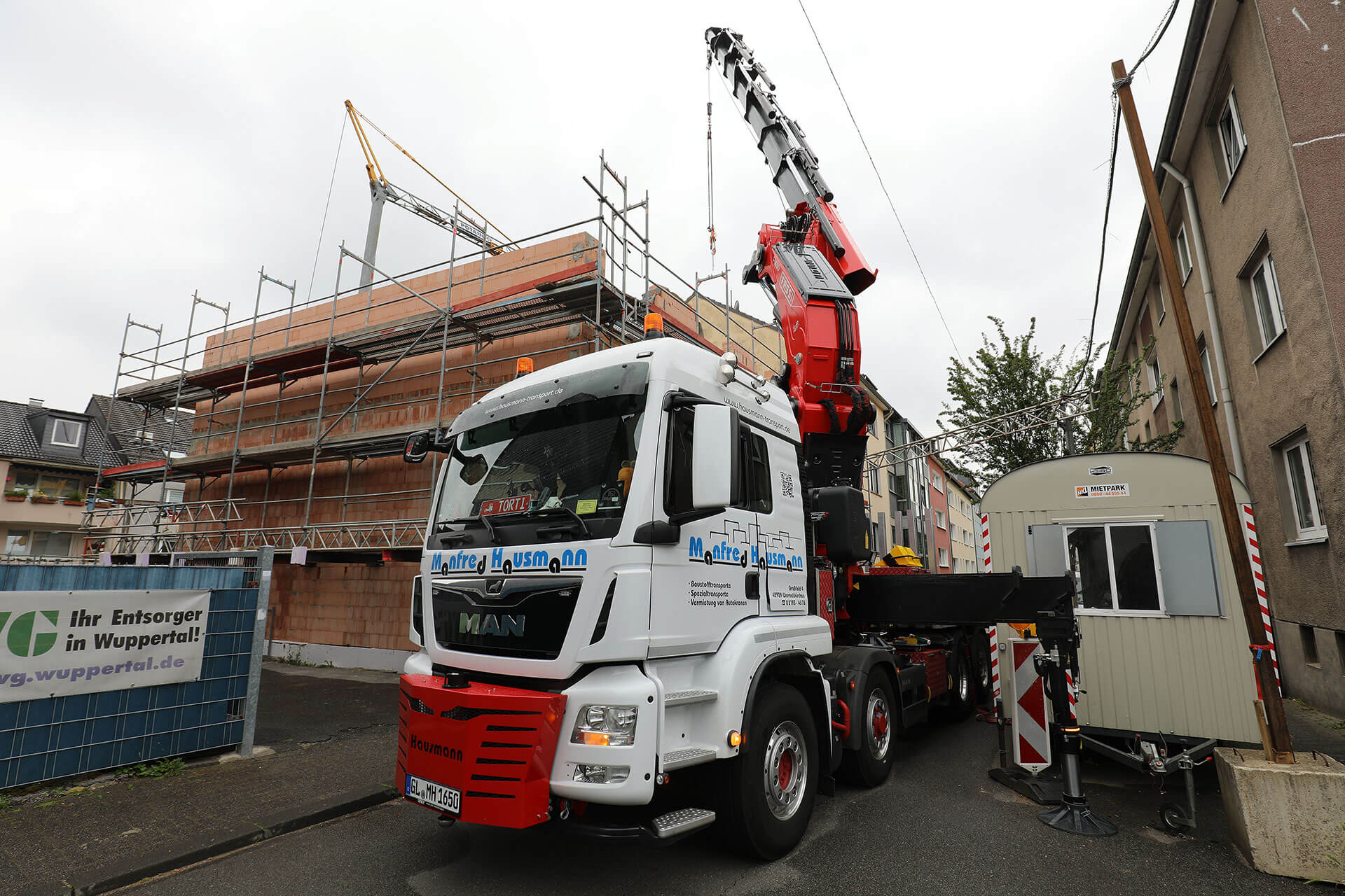 Read more about the article Fassi macht den Unterschied