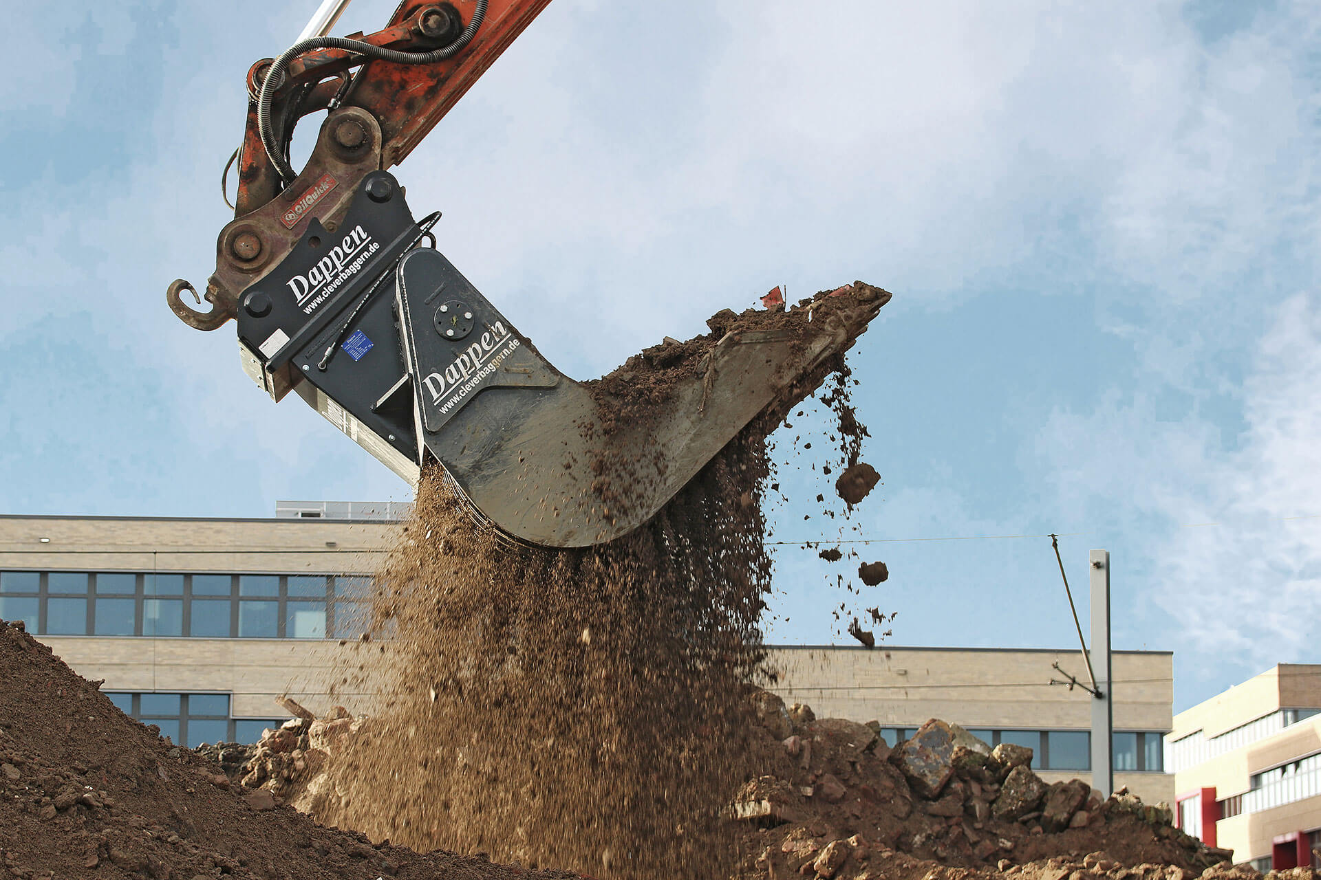 """Mit """"DASIE"""" neue Kunden gewinnen"""