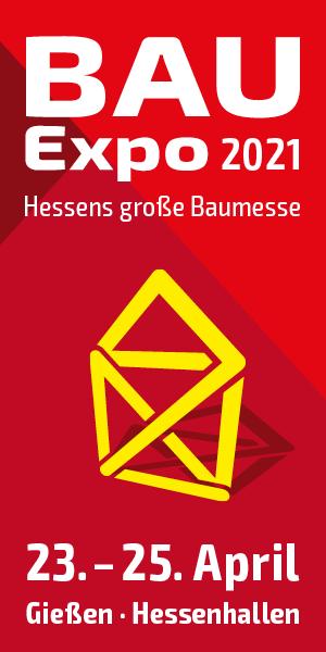 Bauexpo Bauexpo 23-25 April 2021