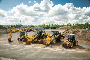Read more about the article Fahrerschulungen direkt vom Hersteller