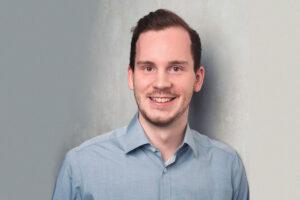Christoph Kumnick, Projektleitung Traser Software