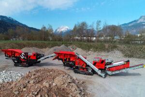 Read more about the article Zwei Neue in der 40-Tonnen-Klasse