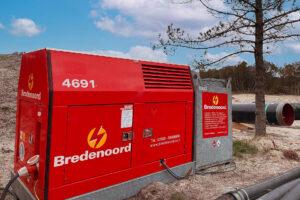 Read more about the article Stromversorgung ohne Wenn und Aber
