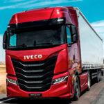 IVECO Der 100 Prozent vernetzte Lkw