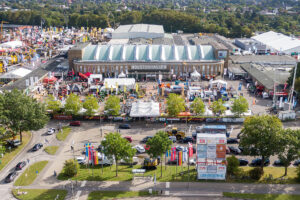 Read more about the article Zur Messe mit Nachweis