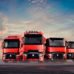 Neues aus der Design-Küche von Renault Trucks